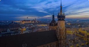 Kraków , Polska